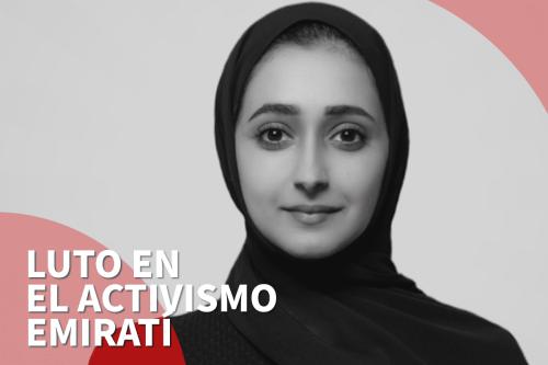 Dudas sobre la muerte de una destacada disidente de los…