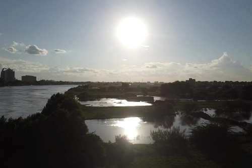 Sudán advierte sobre la subida de las aguas del Nilo…