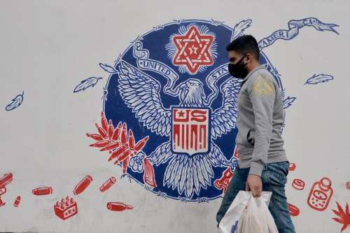 Estados Unidos permite a Irán utilizar los fondos congelados para…