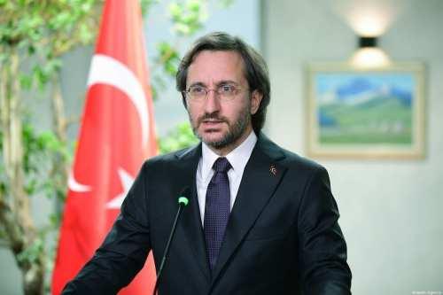 Turquía dice que espera que Grecia renuncie a sus reivindicaciones…