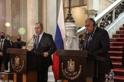 ¿Por qué Putin se puso en contra de Al Sisi…