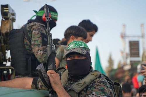 Hamás envía mensajes de texto para amenazar a los soldados…