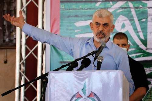 Hamás: Estamos preparados para una unidad nacional al servicio de…