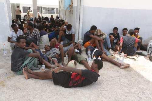 Marruecos: Un comité de la ONU pide a los africanos…