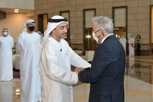 ¿Qué más quiere Emiratos Árabes de la Autoridad Palestina más…