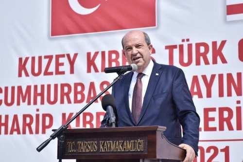 Tatar: Los que critican a Turquía por la operación de…