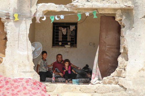 """Human Right Watch califica de """"aparentes crímenes de guerra"""" los…"""