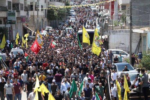 La situación de los palestinos es bien conocida, es hora…