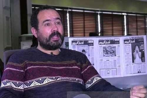 Un periodista marroquí es condenado a 5 años de cárcel