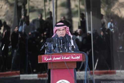 Qatar presiona a Hamás para que acepte las condiciones de…