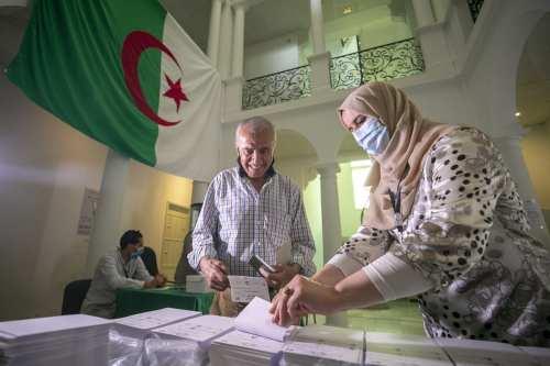 Argelia: el nuevo gobierno espera la aprobación final del Parlamento
