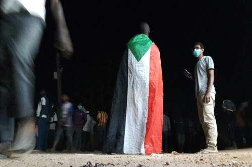 El gobierno sudanés guarda silencio ante la afirmación de periodistas…