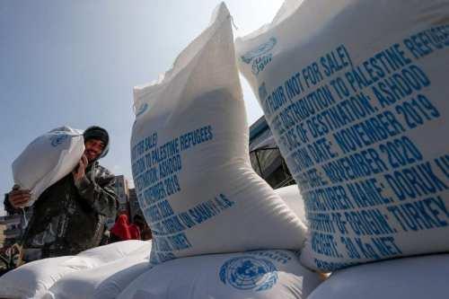 Estados Unidos restablece sus ayudas a la UNRWA