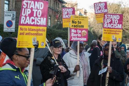 Islamofobia y cambios demográficos en Europa