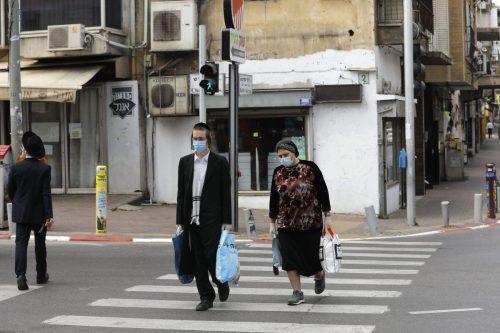 El gobierno israelí quiere que más hombres ultraortodoxos trabajen