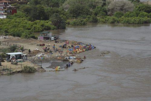 Sudán: Aumento sin precedentes del nivel de agua del Nilo…