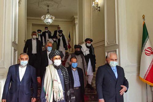 """Los talibanes dirigen el """"cementerio de imperios"""" hacia una nueva…"""