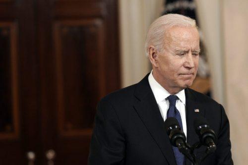 El gobierno de Biden firmará tratos de armas con tres…