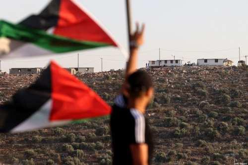 Beita, el icono de la resistencia popular palestina