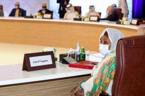 Los ministros de Exteriores de Egipto y Sudán coordinan su…