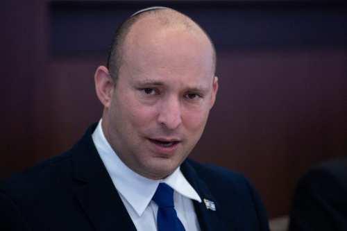 El primer ministro israelí se retracta tras sus declaraciones sobre…