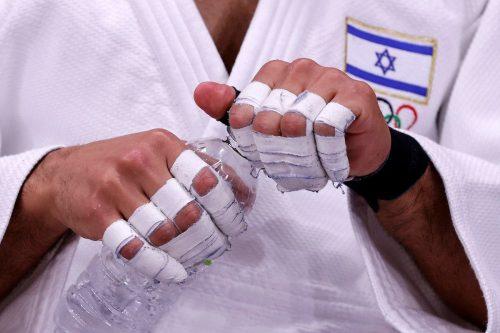 Un luchador de yudo sudanés renuncia a los Juegos Olímpicos…