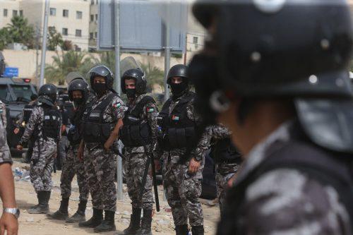Jordania frustra un atentado de Daesh contra soldados israelíes