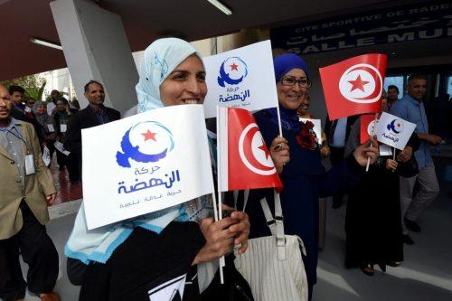 Túnez investiga las fuentes de financiación de Ennahda y Corazón…