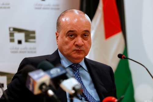 Nasser Al-Qudwa: Abbas está destrozando el legado de Arafat