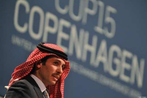 El tribunal jordano se niega a citar al príncipe como…