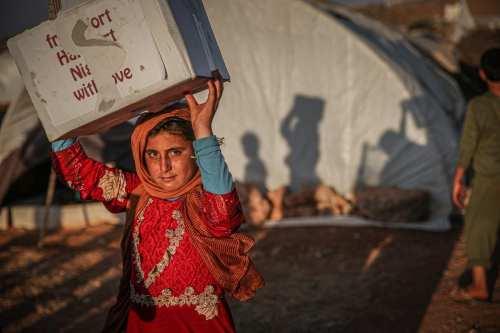 El veto a la ayuda humanitaria en el noroeste de…