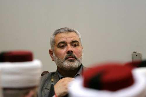 """Hamás: """"Lo que hemos conseguimos luchando no se cederá en…"""