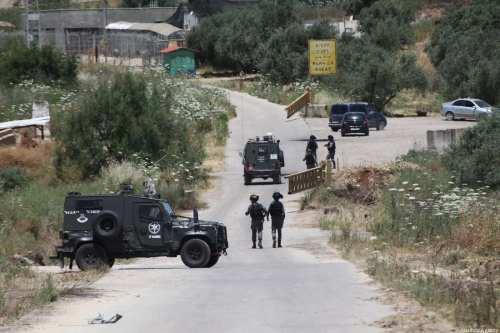 """Hamás: la evacuación del asentamiento de Avytar es un """"nuevo…"""