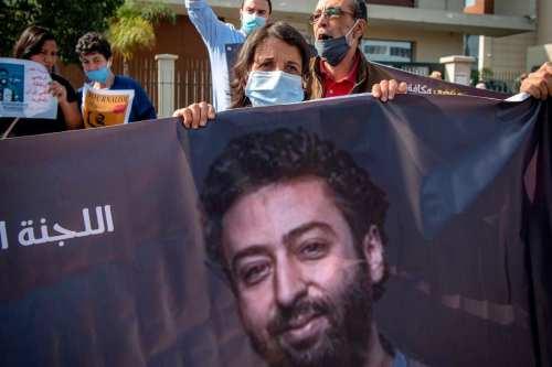 Marruecos juzga al periodista Omar Radi a puerta cerrada