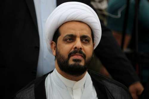 El líder de la milicia pro-iraní promete represalias contra las…