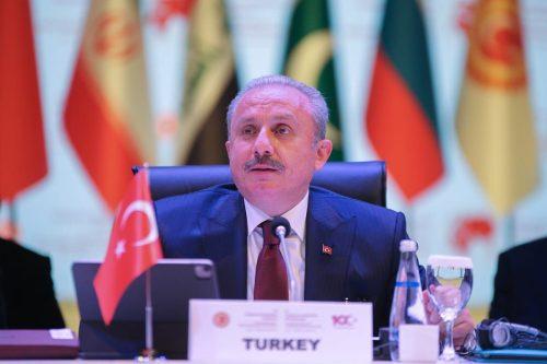 Turquía y Argelia hablan de cooperación y sobre su apoyo…