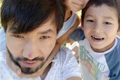 Un activista uigur en riesgo inminente de deportación y tortura…