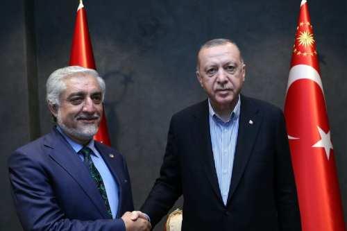 Los talibanes lanzan una dura advertencia a Turquía contra la…