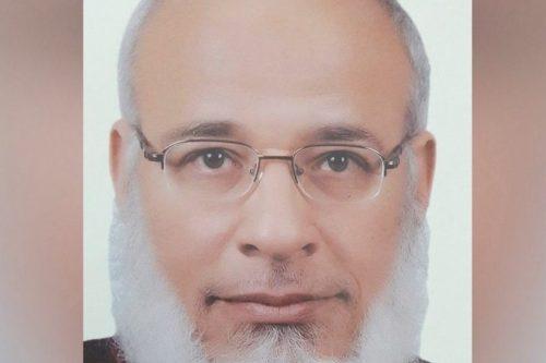Mohamed Anwar se convierte en el vigésimo octavo preso político…