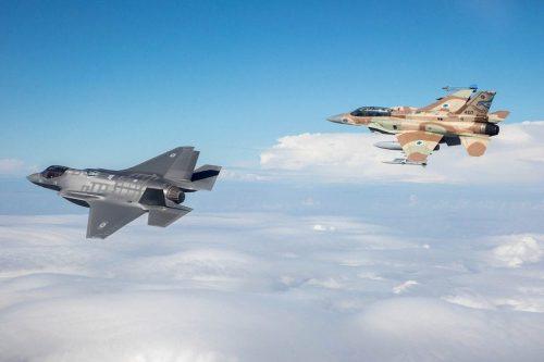 Israel lanza ataques aéreos en el sur del Líbano