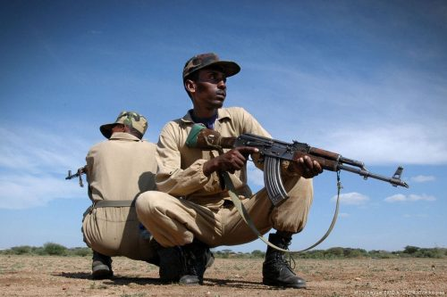 Sudán insta a la ONU a sustituir a los soldados…