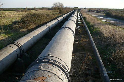 Marruecos ofrece renovar el acuerdo de suministro de gas con…