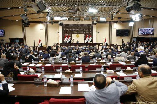 Irak busca reunir a Irán y a Arabia Saudí para…