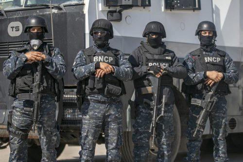 Túnez detiene a un juez que tenía en su poder…