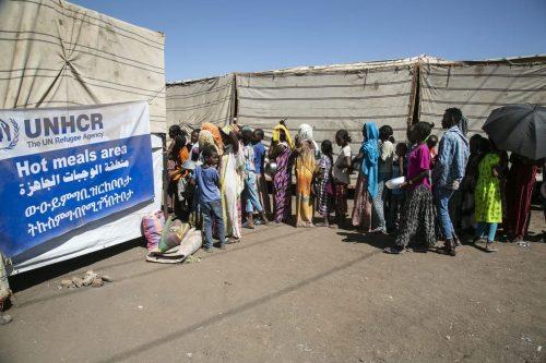 Sudán retira a su embajador en Etiopía tras rechazar su…