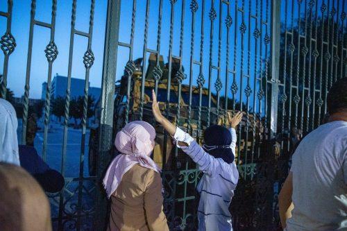 El Movimiento Juvenil Ennahda de Túnez llama a formar una…