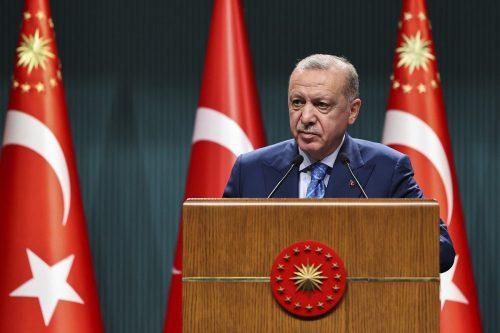 Turquía niega la expulsión del embajador holandés