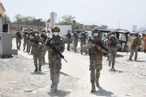 Los pasos de Estados Unidos en Afganistán y las lecciones…