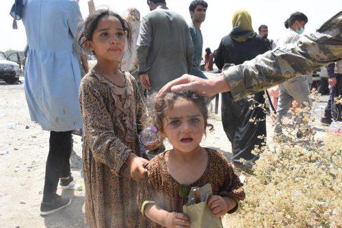 ONU: Hay que animar a los talibanes a respetar todos…
