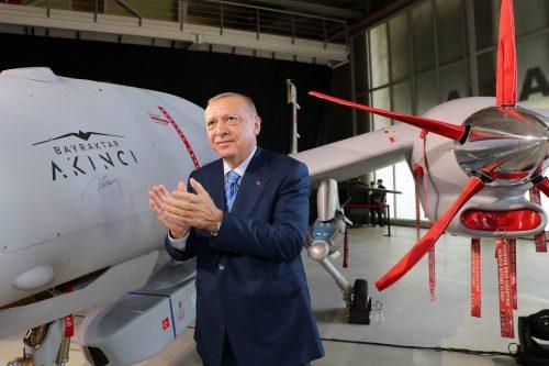 Turquía busca un acuerdo similar al de Libia con los…